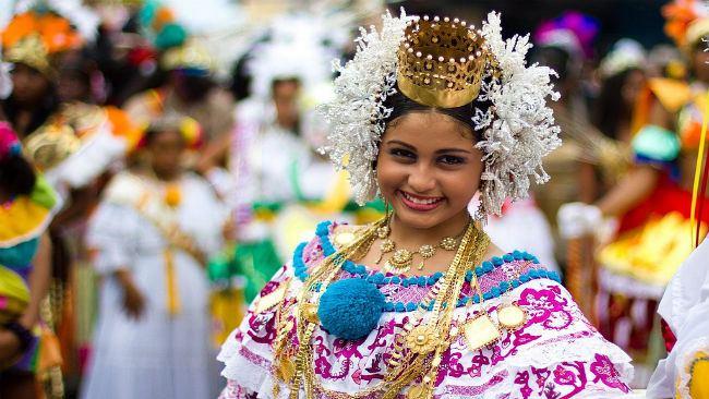 Panama Culture of Panama