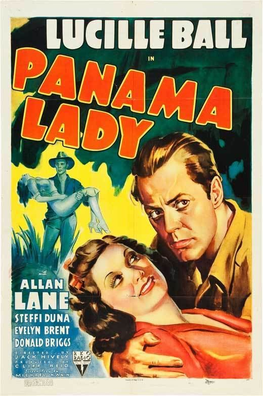 Panama Lady Panama Lady Movie Posters From Movie Poster Shop