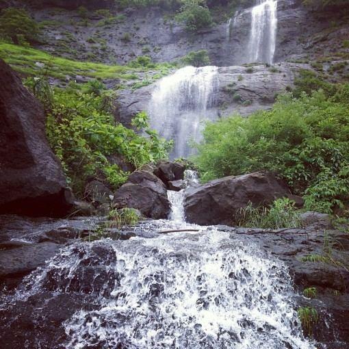 Pandavkada Falls Pandavkada Falls Photos and Image Gallery HolidayIQcom