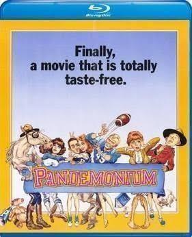 Image result for Pandemonium (film)