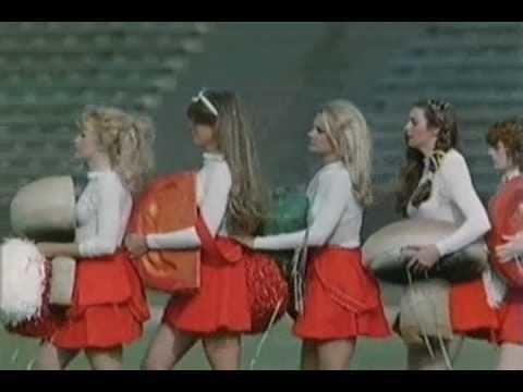 Pandemonium (1982 film) Pandemonium Theatrical Release Date April 1982 HBO May 1983 Part