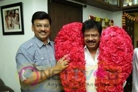 Pandiarajan Tamil Comedian Pandiarajan Nettv4u