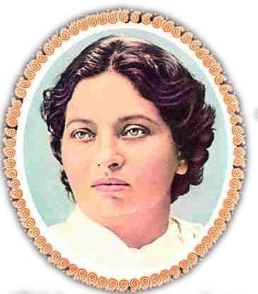 Pandita Ramabai Pandita Ramabai Founder of Mukti Mission Testimonies