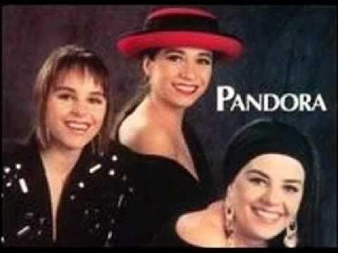 Pandora (singer) httpsiytimgcomvi7PJipDRSSXAhqdefaultjpg
