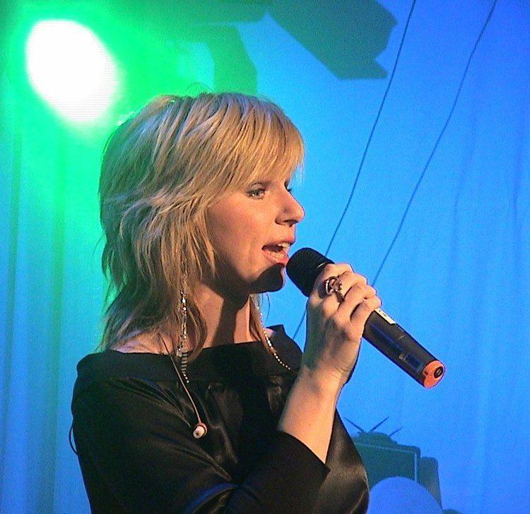 Pandora (singer) Pandora singer Wikipedia the free encyclopedia
