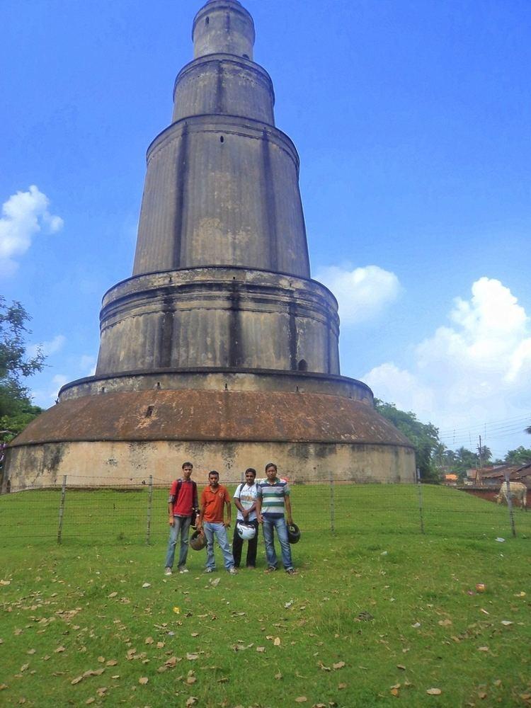 Pandua, Hooghly in the past, History of Pandua, Hooghly