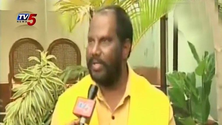 Pandula Ravindra Babu TDP MP Candidate P Ravindra Babu Speed Up Elections YouTube