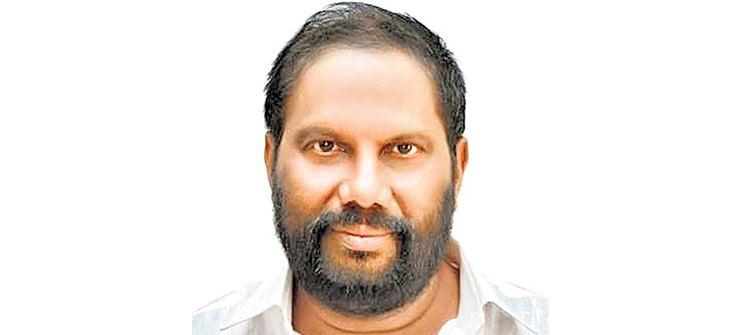 Pandula Ravindra Babu TDP MP Pandula Ravindra Babu Says Armed Forces Join Army