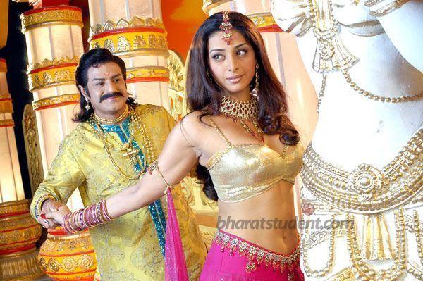 Pandurangadu Bala Krishna Tabu PandurangaduPandurangadu Movie Stills