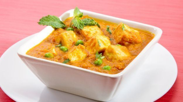 Paneer 10 Best Paneer Recipes NDTV Food