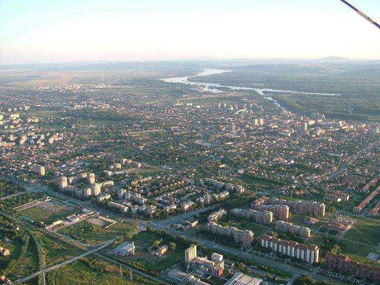 Pancevo in the past, History of Pancevo