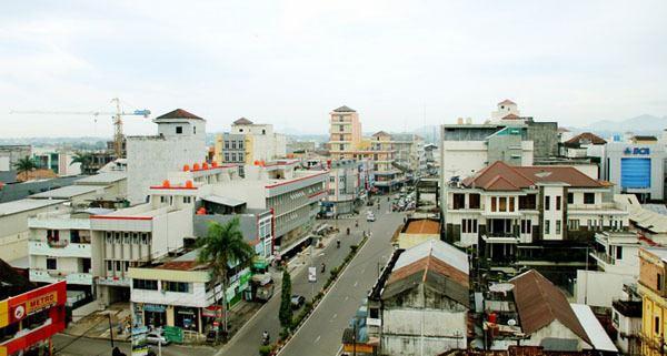 Pangkal Pinang Discovering Pangkal Pinang City Bangka Island