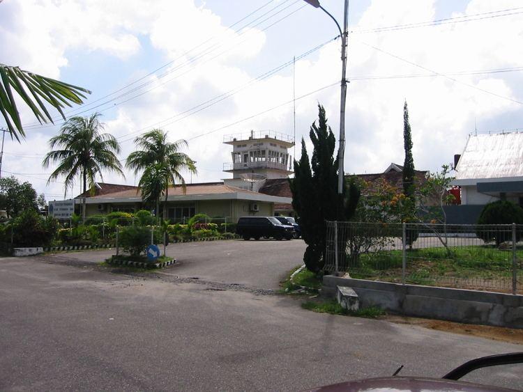 Pangkal Pinang in the past, History of Pangkal Pinang