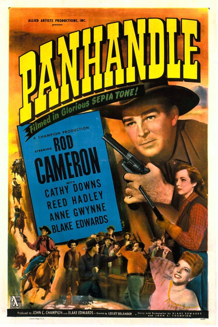 Panhandle (film) wwwgstaticcomtvthumbmovieposters36650p36650