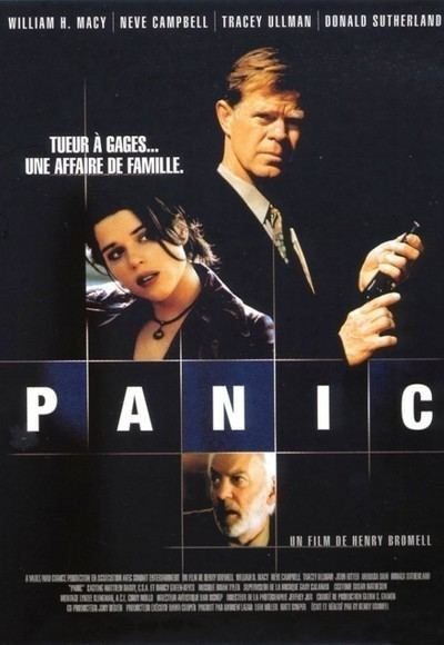 Panic (2000 film) Panic Movie Review Film Summary 2001 Roger Ebert