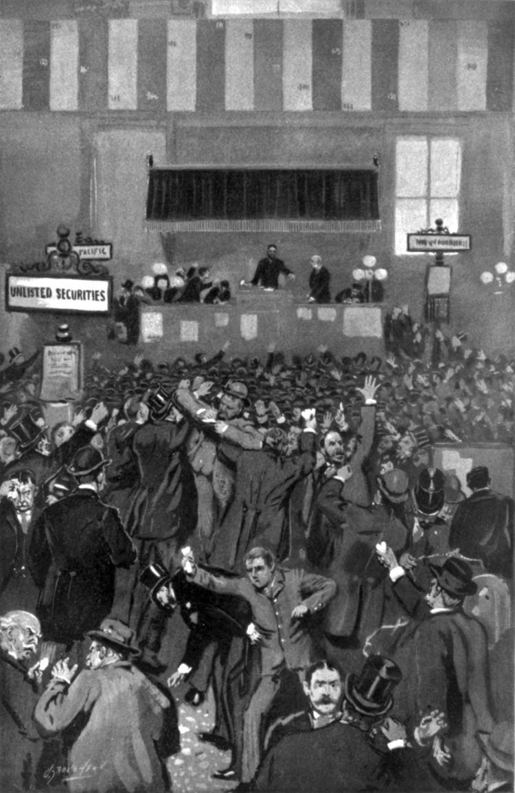 Panic of 1893 httpsuploadwikimediaorgwikipediacommons88