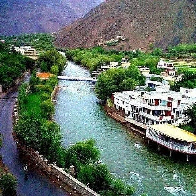 Panjshir Province Incredible Afghanistan