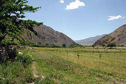 Panjshir Province Wikipedia