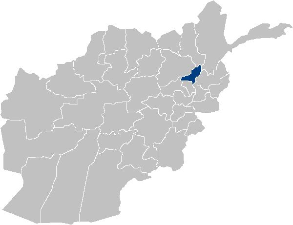 Panjshir Province in the past, History of Panjshir Province