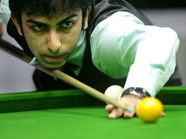 Pankaj Advani Pankaj Advani Profile Indian Billiards Player Pankaj