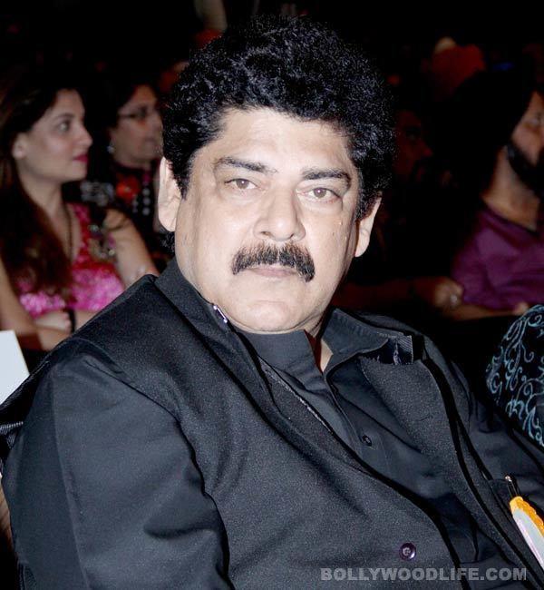 Pankaj Dheer Pankaj Dheer Latest News Photos Videos Awards