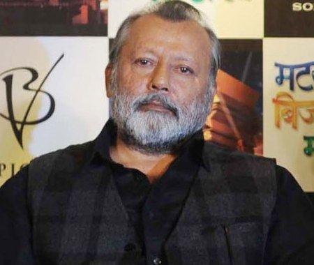 Pankaj Kapur Pankaj Kapoor TopNews