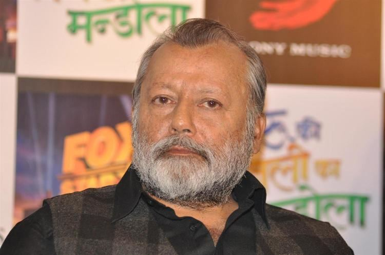 Pankaj Kapur Pankaj Kapur To Play Box Office India India39s premier