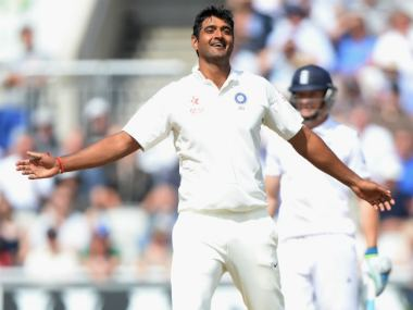 Pankaj Singh interview I believed I could pick a wicket with every