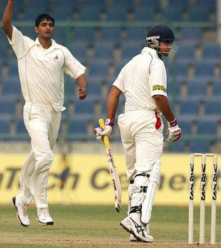 What more do I need to do Pankaj Singh Cricket ESPN Cricinfo