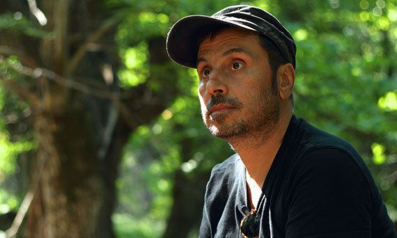 Panos H. Koutras After a troubled production Xenia makes it to the Cannes