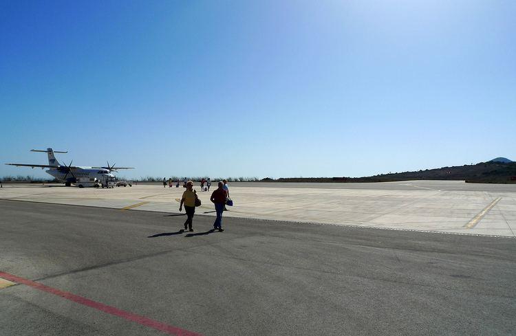 Pantelleria Airport