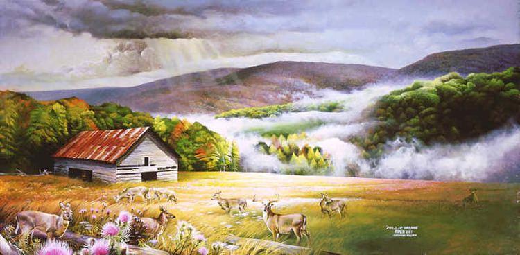 Pantin Beautiful Landscapes of Pantin