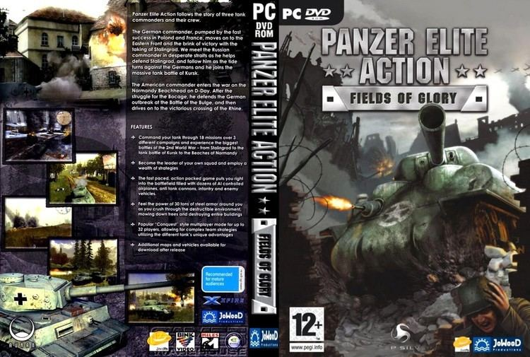 Download free panzer elite action fields of glory pc game meetpoks.