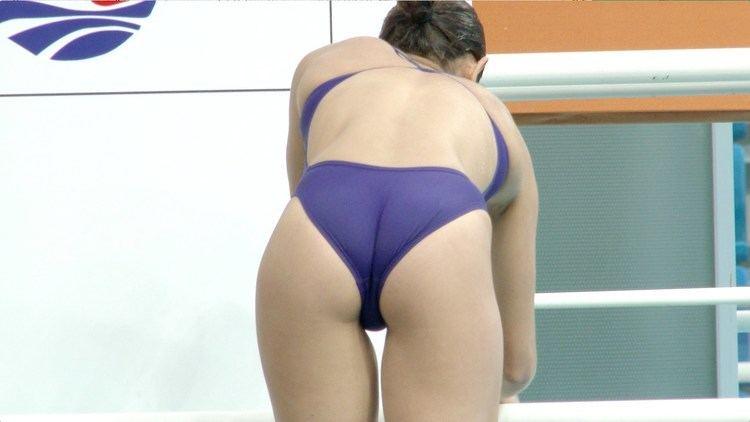 Paola Espinosa 4K Paola Espinosathe most beautiful diver 04 YouTube