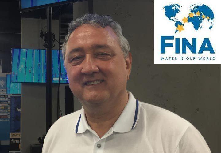 Paolo Barelli Paolo Barelli Criticizes FINA Over Committee Appointments