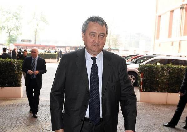 Paolo Barelli Barelli figuraccia per il nuoto Primopiano ANSAit