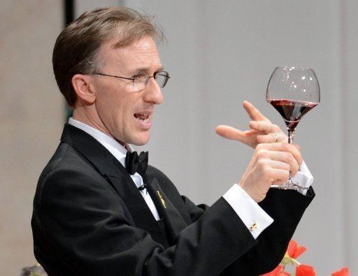 Paolo Basso Paolo Basso named world39s best sommelier