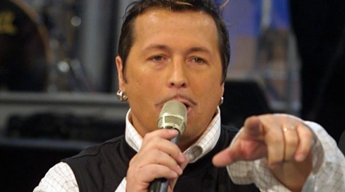 Paolo Belli Paolo Belli Radio Birikina Anni 60