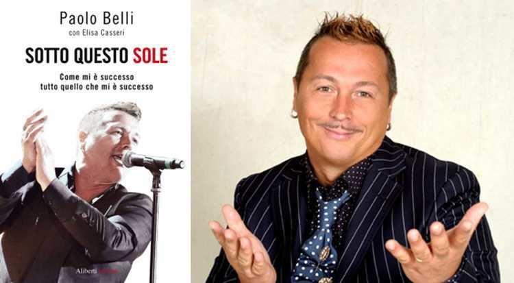 Paolo Belli InformArezzo Musica e non solo con PAOLO BELLI al