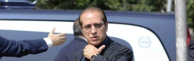 Paolo Berlusconi Corruzione Paolo Berlusconi condannato a riscarcire 11