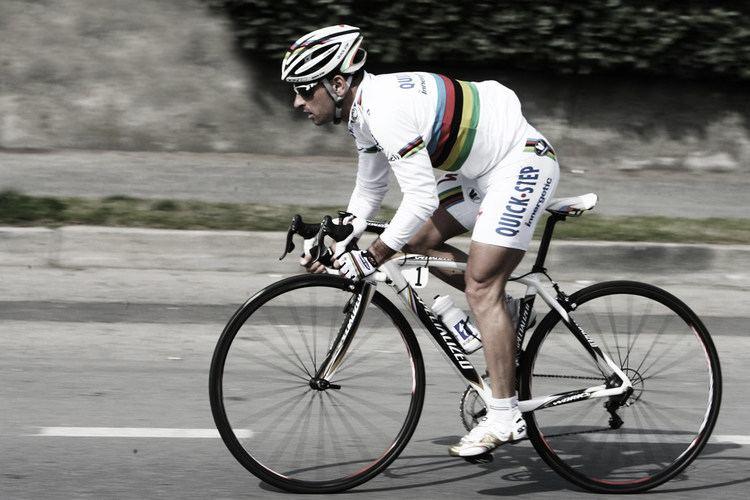 Paolo Bettini Paolo Bettini Italy Cycling Passion