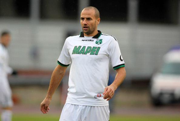 Paolo Bianco Paolo Bianco Pictures Cagliari Calcio v US Sassuolo