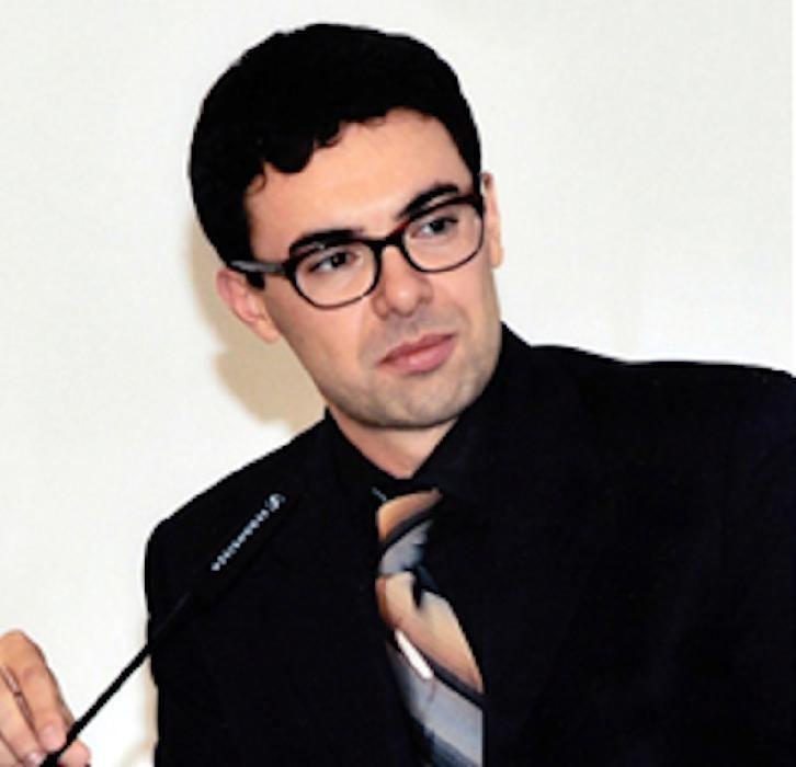 Paolo Bolpagni Il Giornale dellArte Lucca Paolo Bolpagni Il Nuovo Direttore