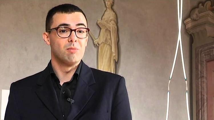 Paolo Bolpagni Paolo Bolpagni Immagine della Luce YouTube
