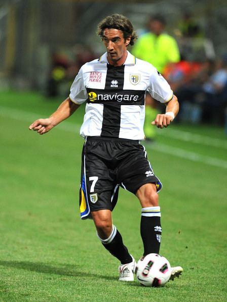 Paolo Castellini Paolo Castellini Photos Parma FC v FC Shakhtar Donetsk
