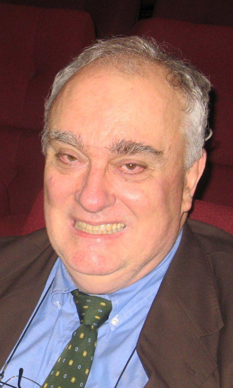 Paolo Cotta-Ramusino Paolo CottaRamusino Secretary General Pugwash Conferences on