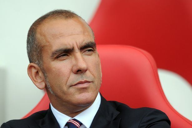 Paolo Di Canio Jimmy Greaves column Paolo Di Canio39s dictatorial ways