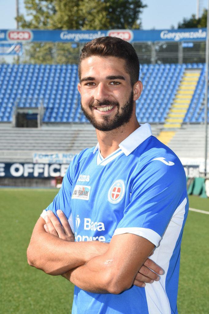 Paolo Faragò Paolo Pancrazio Farag Novara Calcio