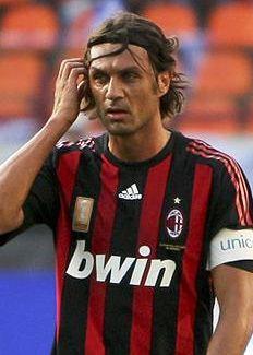 Paolo Maldini Paolo Maldini Wikipedia the free encyclopedia