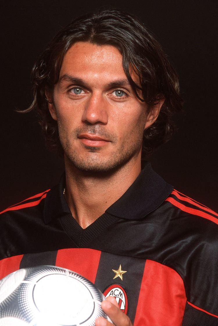 Paolo Maldini 1118fullpaolomaldini Essentially Sports